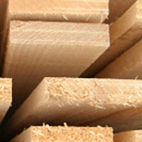 Eastern Forest Products - Lumber Products