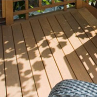 Thompson Mahogany - Massaranduba Exotic Hardwood Decking