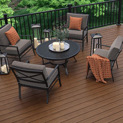 Deckorators - Decking & Hidden Fasteners