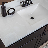 WOLF Home Products - Vanity Tops